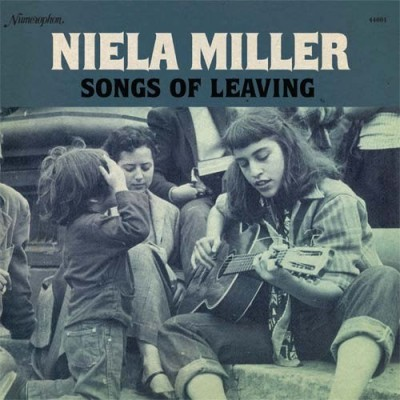 omslag till songs of leaving