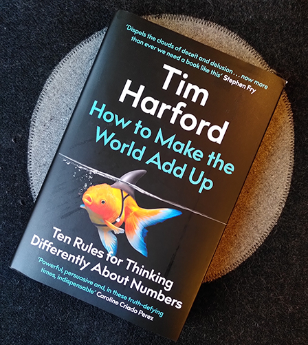 tim harfords bok how to make the world add up